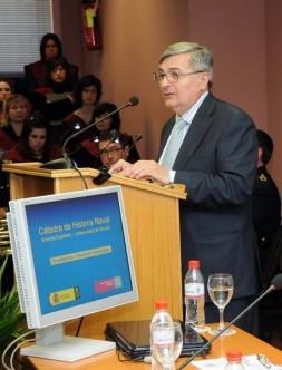 Carlos Martínez Shaw