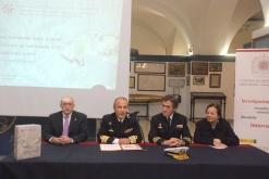 II Jornadas de Historia y Patrimonio Naval