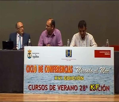 "Ciclo de Conferencias ""Mirando al Mar"""