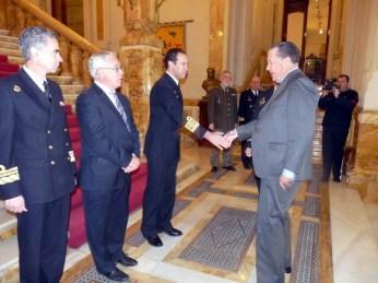 Infante D. Carlos de Borbón-Dos Sicilias y Borbón-Parma