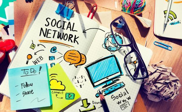 Herramientas sociales de trabajo colaborativo