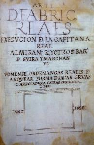 jose_antonio_gaztañeta_arte_fabricar_reales