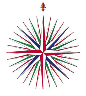 estrella del logo II