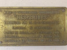 Hespérides 13-14 6