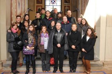 Viaje a Madrid I promoción 5