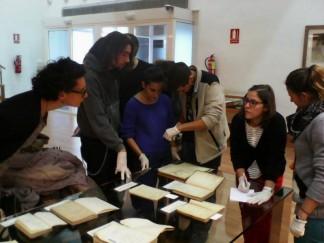 Fondo antiguo de la Universidad de Murcia 3