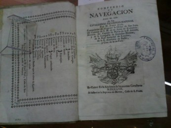 Fondo antiguo de la Universidad de Murcia 4