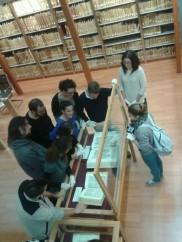 Fondo antiguo de la Universidad de Murcia 5