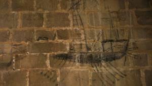grafito naval san zoilo