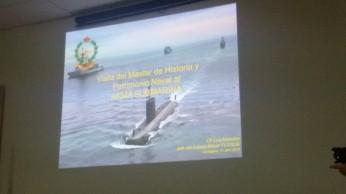 Base de submarino 15-16 1
