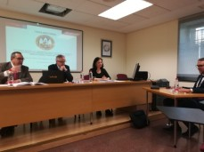 Tribunal de la tesis doctoral