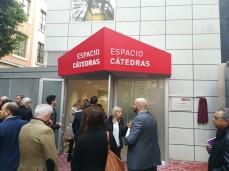 """""""Espacio Cátedras"""""""