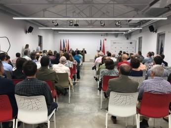 Conferencia Magallanes 6