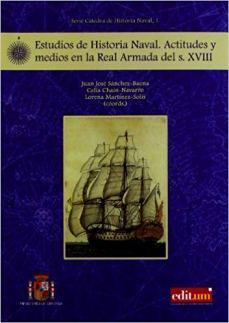 estudios de historia naval