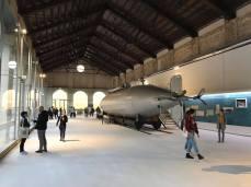 submarino peral